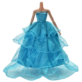 Barbie Blue Ball