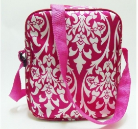 Frozen Tas roze