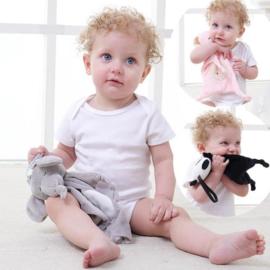 Knuffeldoekje Baby Peuter Tuttel