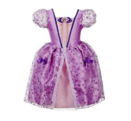 Sofia het Prinsesje  jurk Luxe