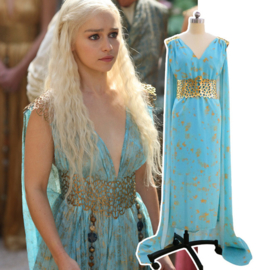 Game of Thrones - Daenerys Targaryen Trouwjurk 36/42 (Aktie)