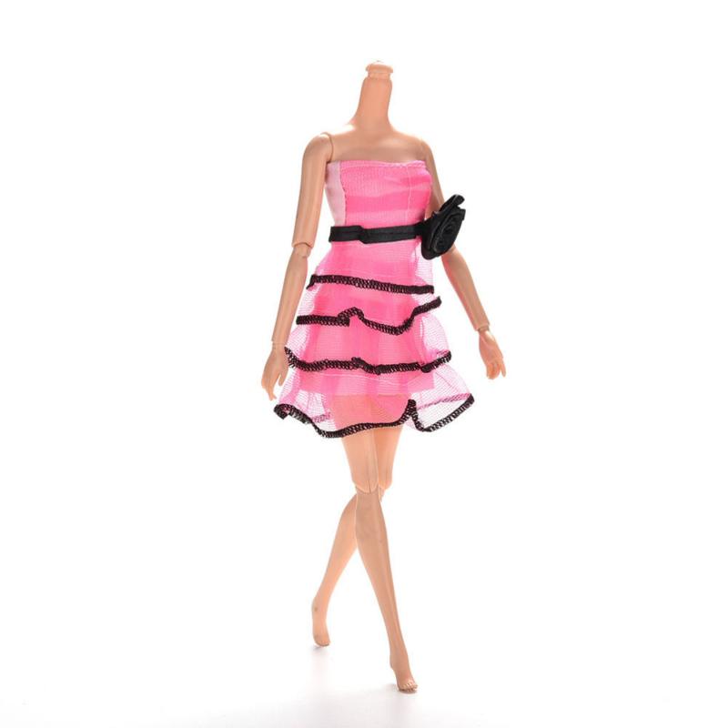 Barbie jurkje Margaret
