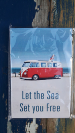 Let the Sea...
