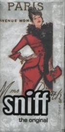 Mme. Du Berth