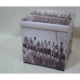 Manhattan Folding Storage Box