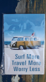 Surf More.....