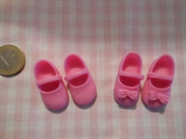 Babysandaaltjes