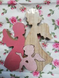 Engelen puzzle
