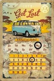 Kalender VW