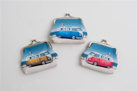 Camper Van Coin Purse
