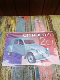 Citroen 2CV VE36