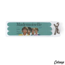 Nail Files Mademoiselle