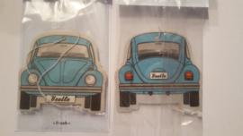 VW Beetle Fresh/Blue
