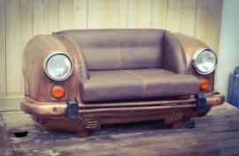 Car Sofa's