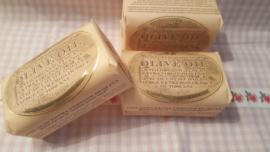 Retro Vintage Olive Zeep