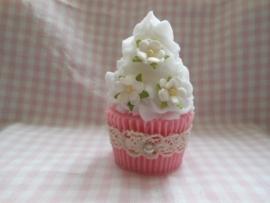 Grote cupcake