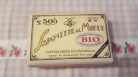 Honing & Camonilla