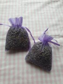 Lavendelzakje