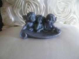Drie engelen