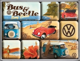 Bus & Beetle