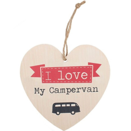 I Love my Campervan