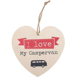 I Love my Campervan