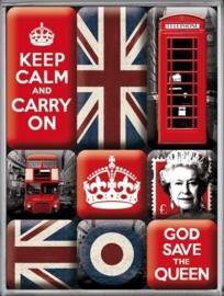 Engeland op zijn best