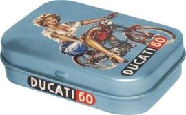 Ducati Pin up