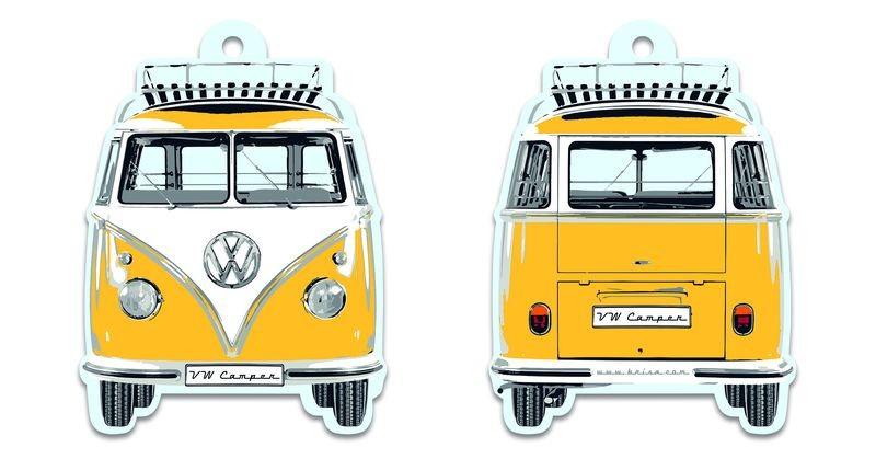 Bus Air Freshener Citrus