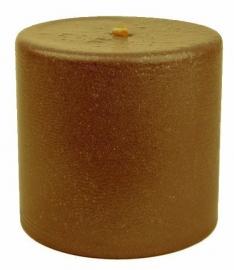 Bigfoot® kaars 1.3 kg donker bruin