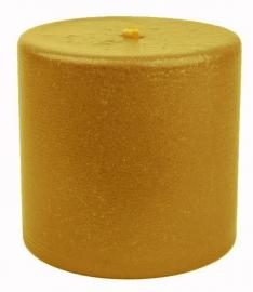 Bigfoot® kaars 1.3 kg caramel