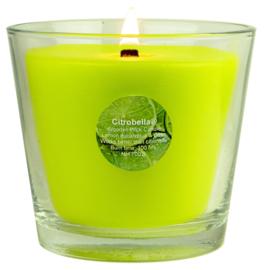 Citrobella® beter werkende citronella kaarsen