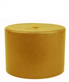 Bigfoot® kaars 1.0 kg caramel