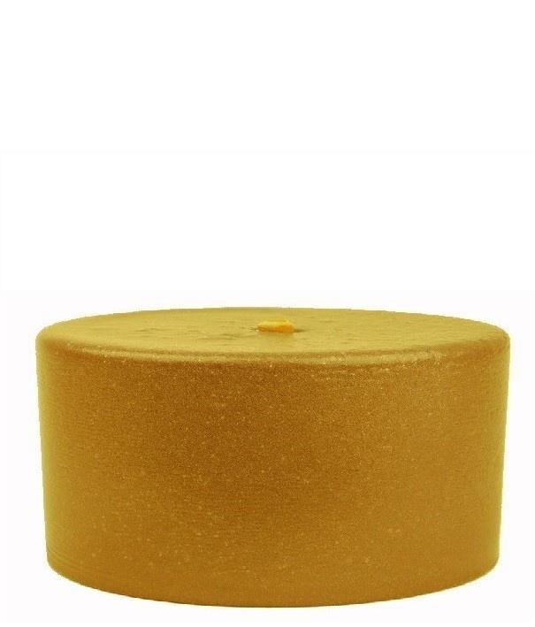 Bigfoot® kaars 0.7 kg caramel