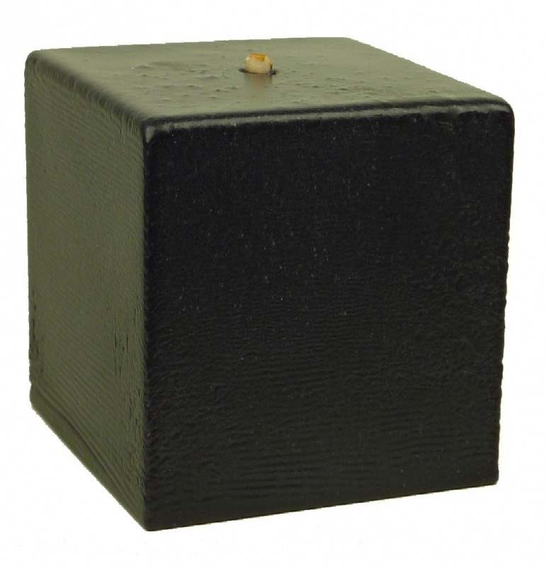 Bigfoot® kaars 1.6 kg zwart