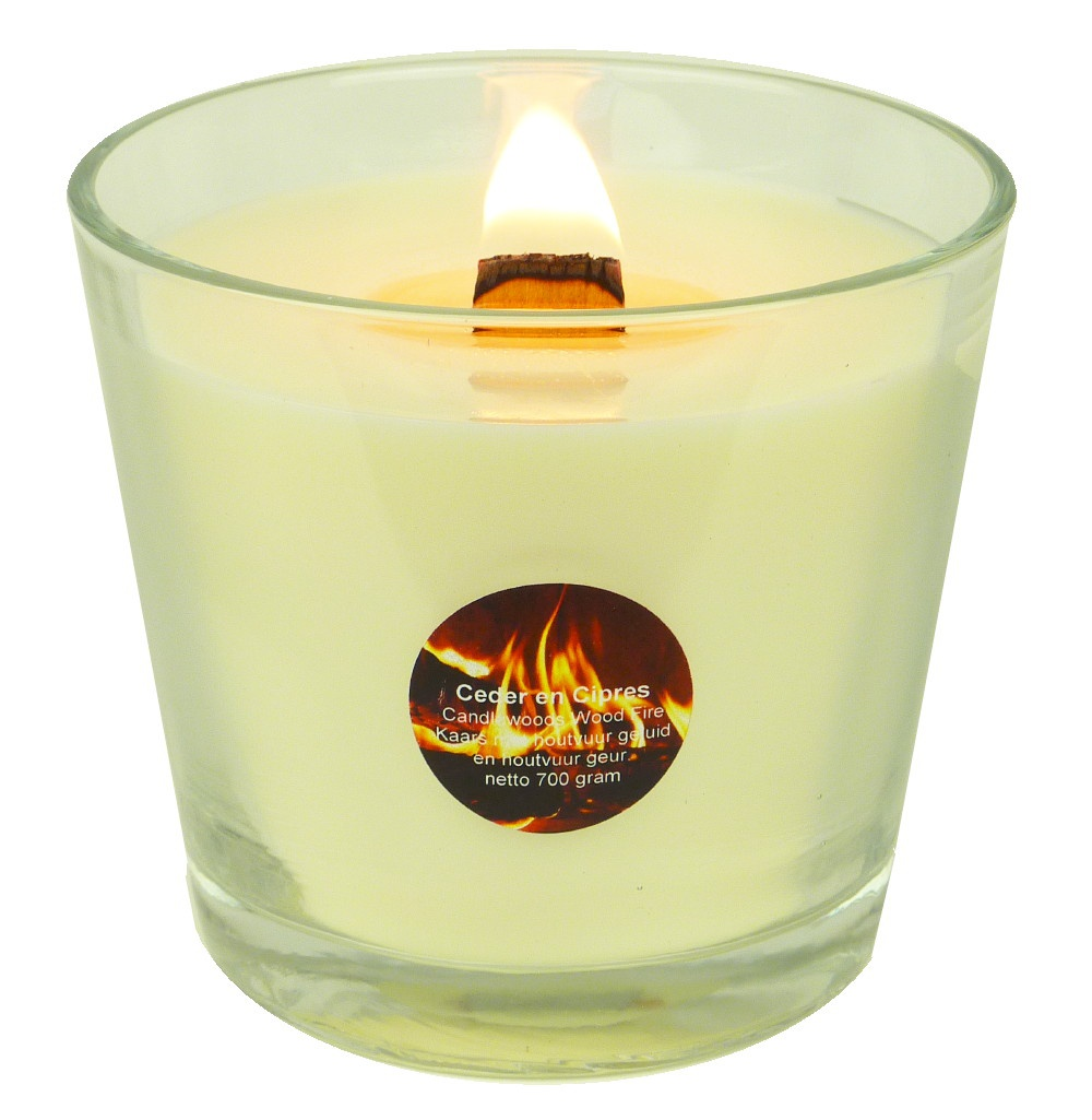 candlewood candles Firewood