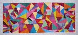 Driehoekjes - Triangels