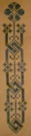 Boekenlegger - Zeugma - Bookmark