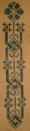 Zeugma - Bookmark