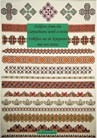 Folklore uit de Karpaten met een twist - Folklore from the Carpathians with a twist
