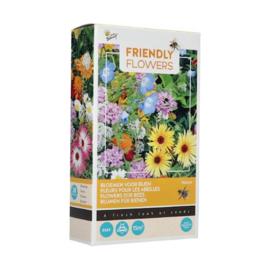 Bijen bloemenmengsel 85072