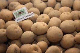 Pootaardappel Lekkerlanders 1 kilo