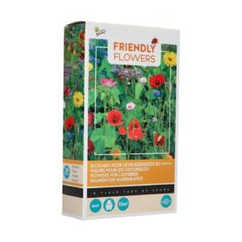 Lieveheersbeestje bloemenmengsel 85074