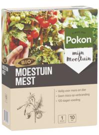 Moestuin voeding bio 1 kg