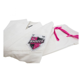 "PRO SHIELD ""WOMAN"" (WHITE/ PINK)"