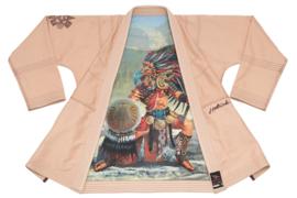 Aztec GI/MEN/BEIGE/Ergonomic Design