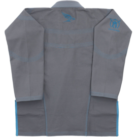 Tatica 3.0/GREY/Premium Comp GI/Ergonomic Fit