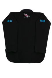 Leve 2.0/Premium Ultra Light Weight GI/Black