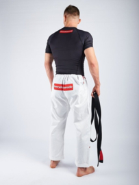 "MANTO ""EVERYDAYPORRADA"" BJJ GI WHITE"