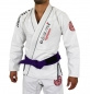 OKAMI GI RONIN White Limited Edition